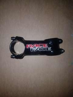 RaceFace 80mm carbon stem