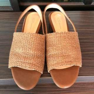 Authentic Korea vintage slipper