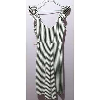 Yassi Jumpsuit - Cullotes style