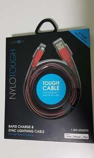 ENERGEA iPhone Lightining Cable 1.5m