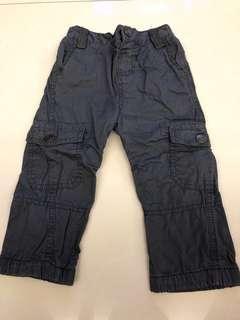 Little Rebel toddler long pants
