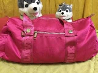 Victorias secret travelling bag