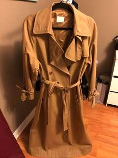ZARA WOMAN PREMIUM QUALITY trench