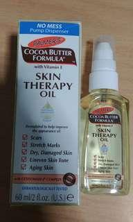 🚚 Palmer's skin therapy oil with vit E