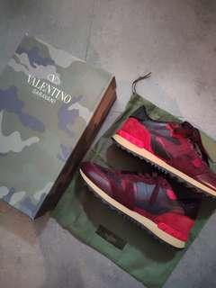 Valentino Women Sneaker LIMITED EDITION