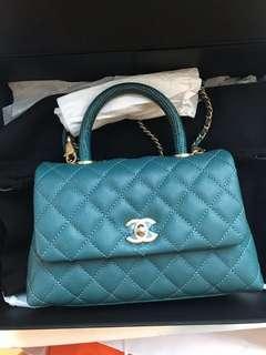 Chanel cocohalde