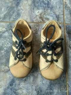Sepatu Geox ori