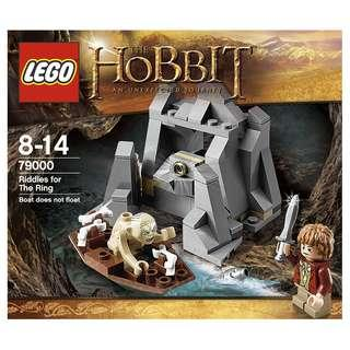 LEGO® Hobbit™ 79000 Riddles for The Ring (MISB)