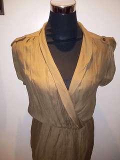 Zara Fashion Dress