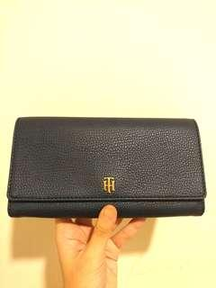 Tommy Hilfiger wallet(navy)