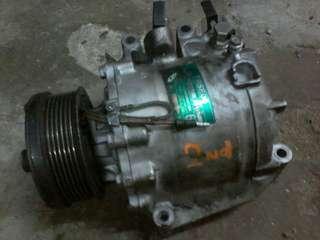 Sanden Kompresor aircond   Myvi, alza