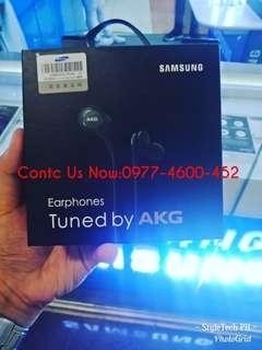 "Samsung AKG earphones ""Guaranteed Authentic Compatible in all device! Deep bass solid sounds :)"