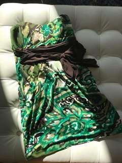 Gorgeous short dress size XS like new