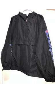 Champion 黑色外套