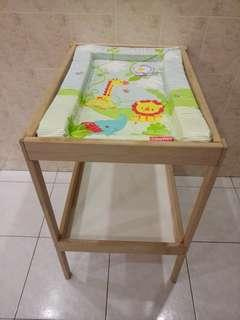 Ikea Changing Table Free Fisher Price Changing Mat