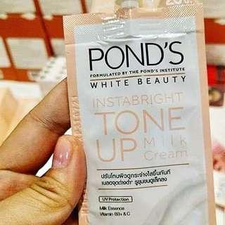 POND'S White Beauty Instabright Tone Up Milk Cream