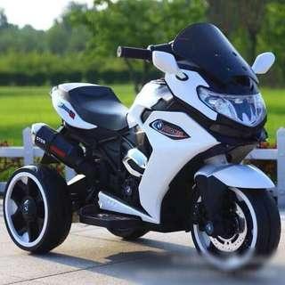 Kang Shuai Moto KS5588S Motor Electric Ride On Toy Motorcycle For Kids