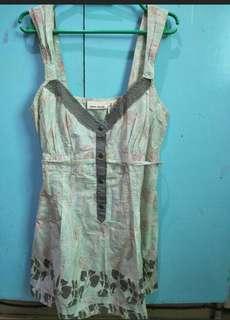 Original DKNY sleeveless (brand new)