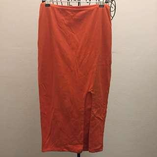 (2) NWOT Kookai skirt
