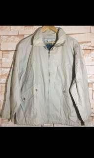 Brand new Beige Bossini Jacket For Men