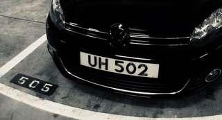 UH502