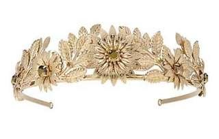 Mimco Belle Bouquet Crown
