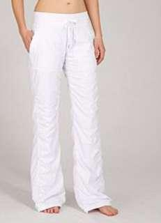 Lululemon Dance Pants White barely worn