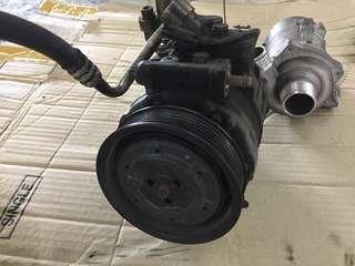 Bmw E60 Aircond Compressor
