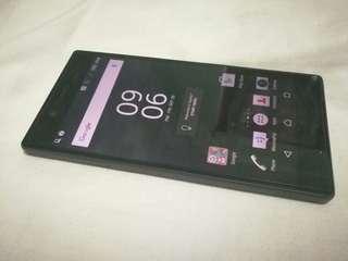 Sony Xperia Z5 Black 32Gb