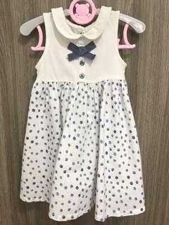 PL Mothercare 6-9 Months Baby Girl Dress