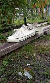Converse made in japan