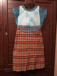 Filipiniana Costume for girl