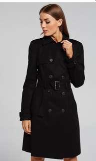 Portmans Classic Trench Coat
