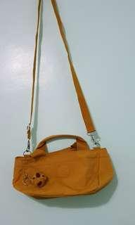 Authentic kipling crossbody bag