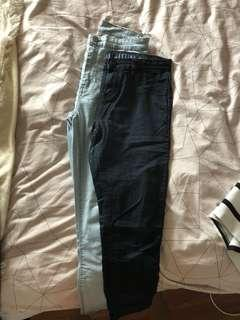 Jeans size 10 bundle