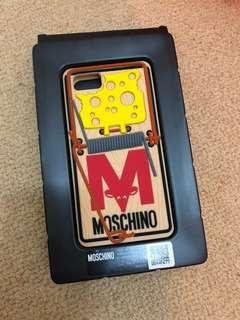Moschino iPhone 6,7 and 8 case