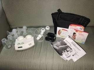 Ameda dual electronic Breast Pump