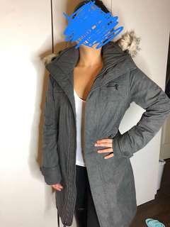 Aritzia/TNA Winter Coat SIZE XS