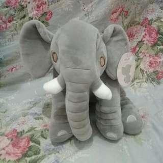 Elephant 🐘 Plush Toy