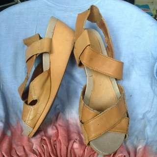 Natasha Dicy Sandals
