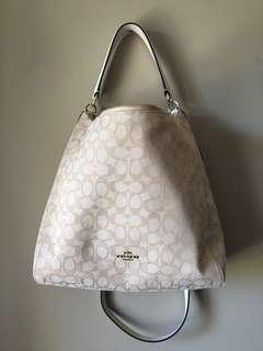 Brand new Coach hobo bag