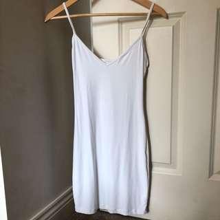 KOOKAI white dress - Size 1