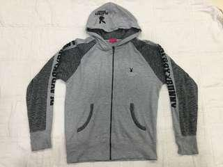Sweater hooded play bos