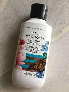Body Bath and Works Lotion