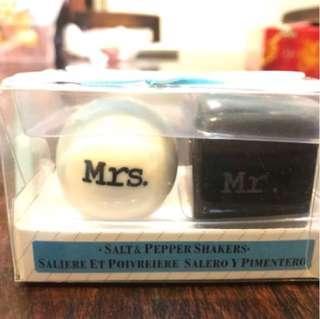 Wedding door gift