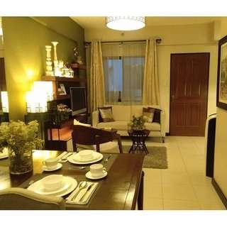 1 bedroom condominium for sale in Pasig near BGC