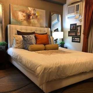 1 bedroom condominium for sale near BGC 28sqm in pasig