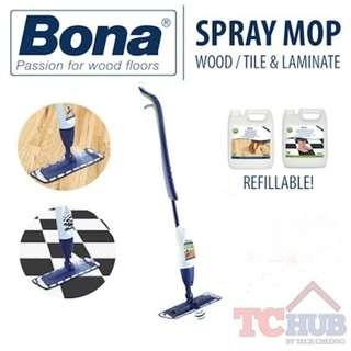 [BONA] Tile and Laminate Spray Mop