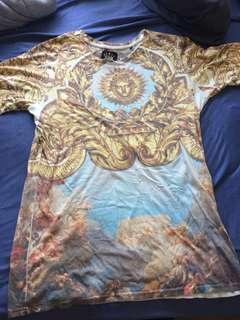 Blvd kings shirt