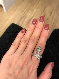 🚚 東區精品小店造型戒指